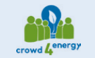 Logo Crowd4Energy